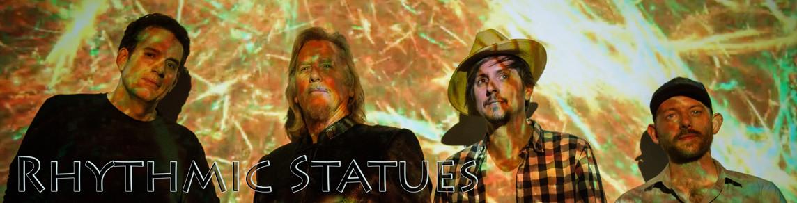 Rhythmic Statues